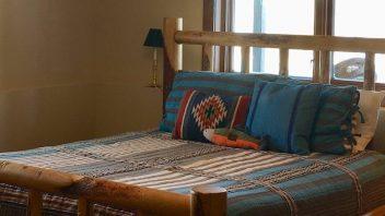Stillwater Anglers Blue Ribbon Run Bed