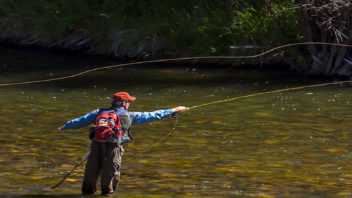 Private Lessons How to Fly Fish