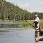 8 Reasons Why You Should Hire a Fly Fishing Guide in Montana