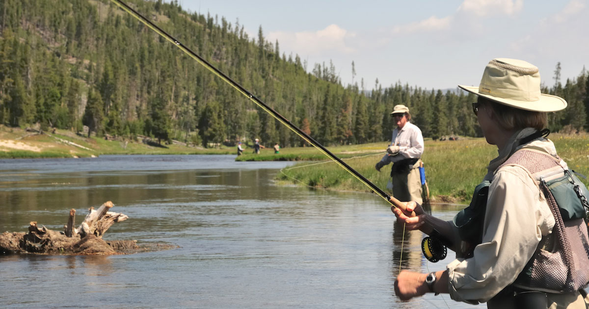Guided montana fly fishing trips archives stillwater anglers for Fishing in montana