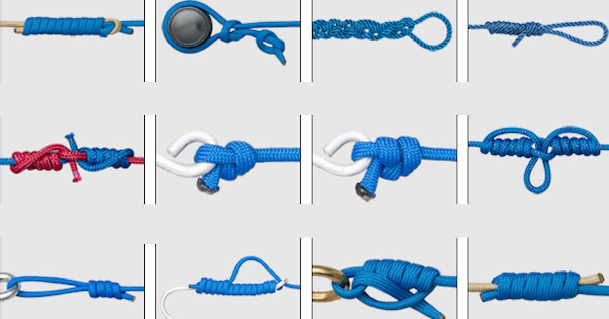 4 Basic Fly Fishing Knots That Any Angler Should Master
