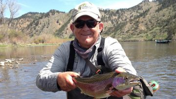 10 Reasons You Should Choose Fly Fishing to Be Happy