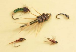 Stillwater Anglers Nymphs