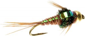 Stillwater Anglers Pheasant Tail