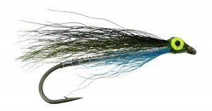 Stillwater Anglers Streamer