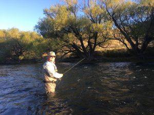 Stillwater Anglers Chris Fleck Fishing