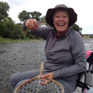 Stillwater Anglers Contagious Smile