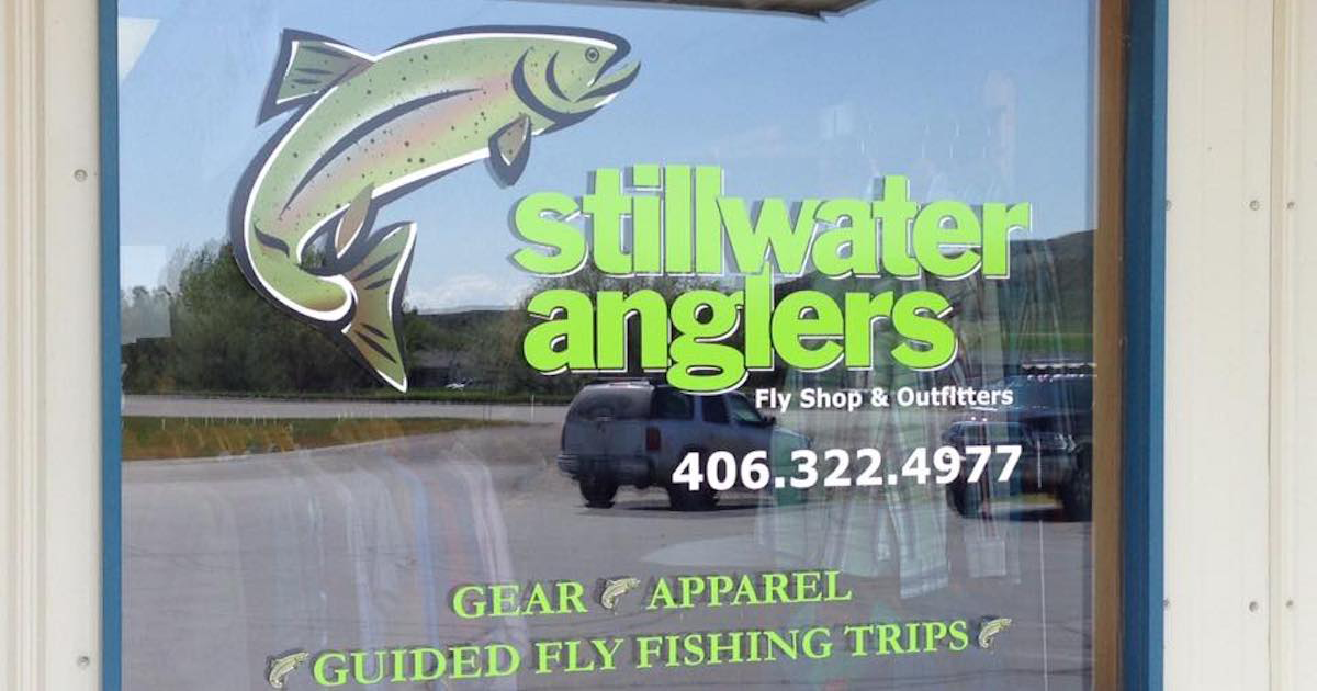 Stillwater Anglers Fly Fishing Gifts