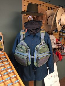 Stillwater Anglers Fly Fishing Vest