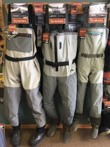 Stillwater Anglers Waders Boots