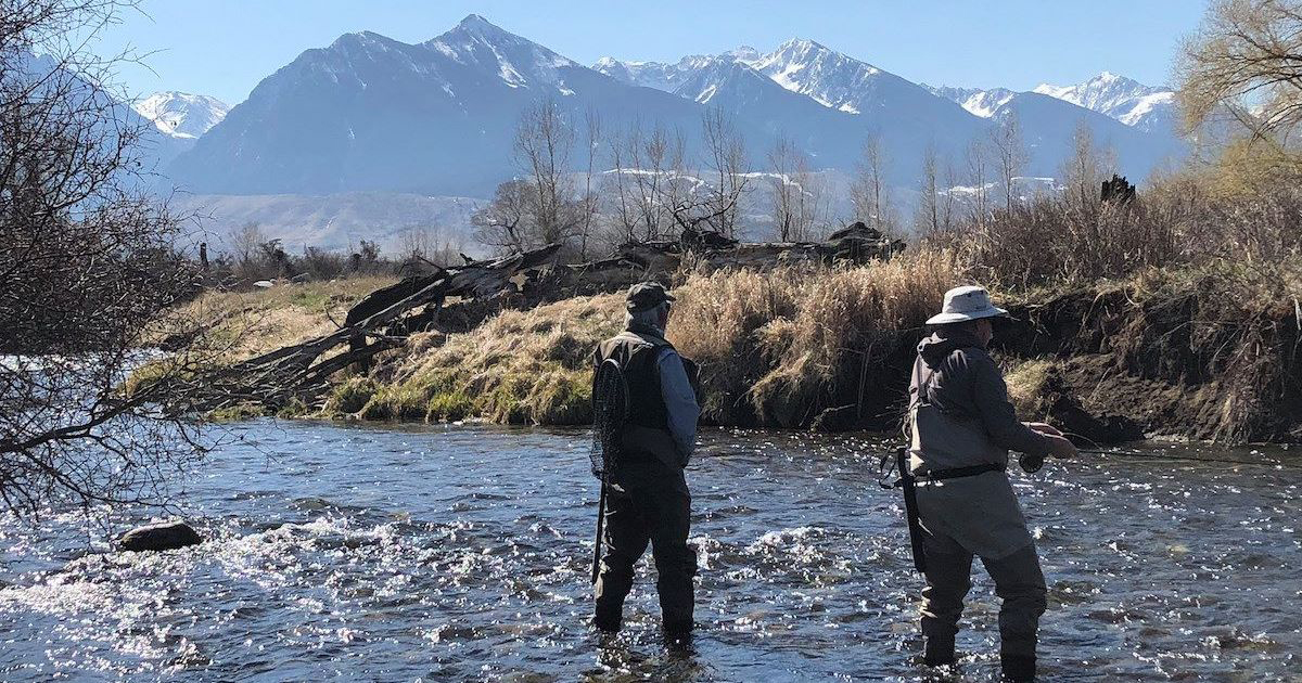 Stillwater Anglers Fly Fishing Etiquette
