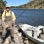 How To Get Ready For Your Montana Fishing Trip