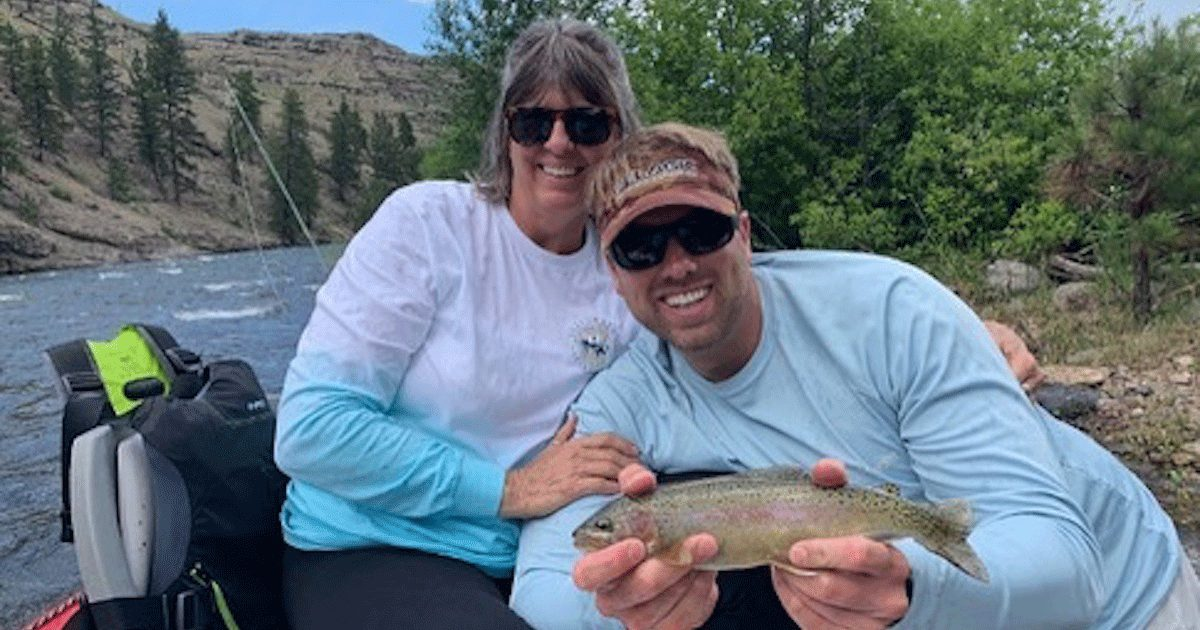 Stillwater Anglers Columbus Mt Fishing
