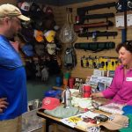 10 Things You'll Find At Every Fly Fishing Store