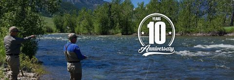 Fly Fishing Guides and Outfitters