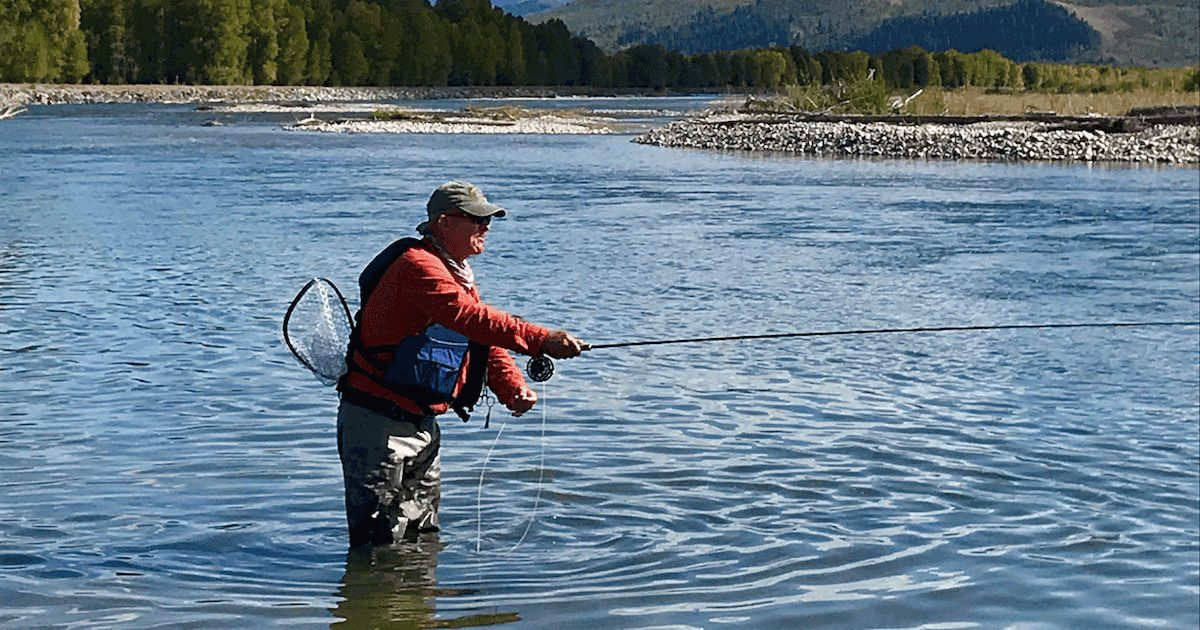Fly Fishing Techniques Stillwater Anglers
