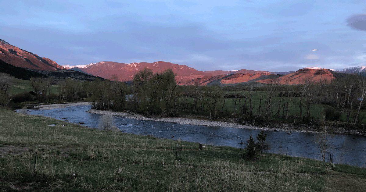 Stillwater Anglers Stillwater River Fishing Report
