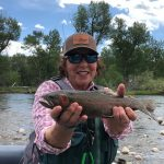 How To Navigate The Montana Fly Fishing Season